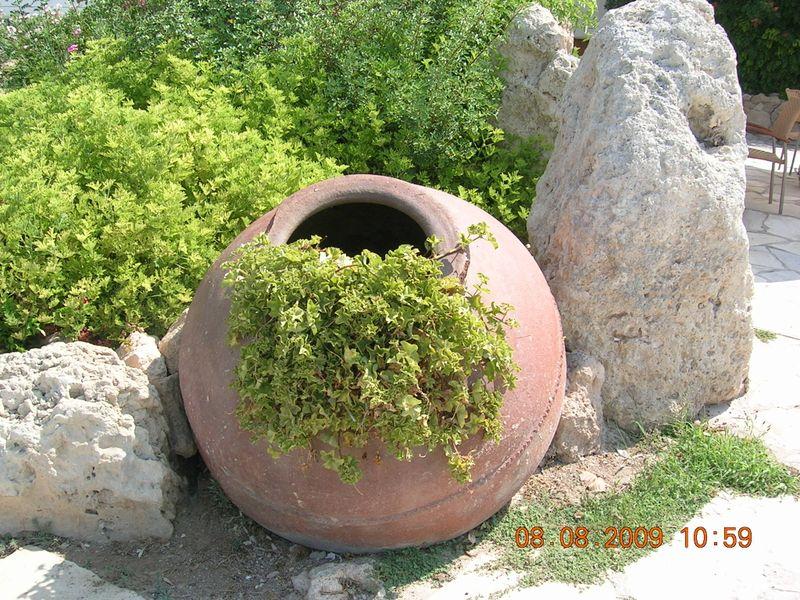 Pythari-jar