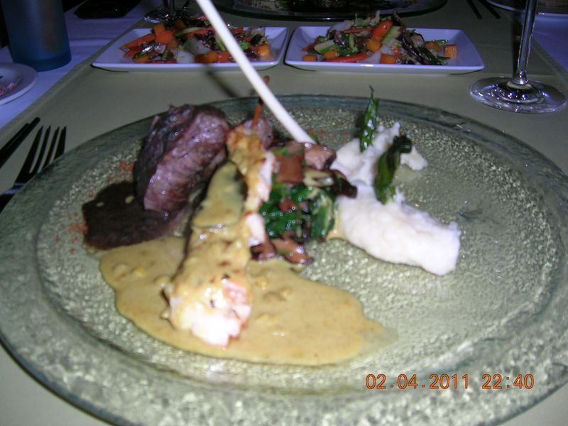 Chateaubriand-beef-scampi