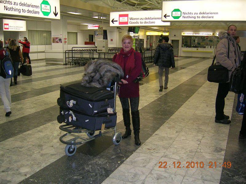 Vienna-Airport