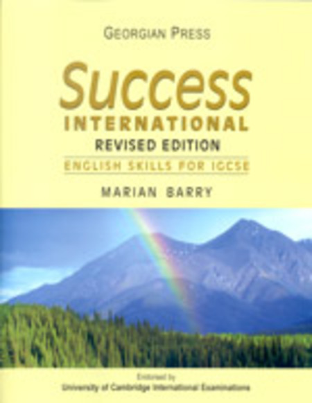 Igcse_success_international