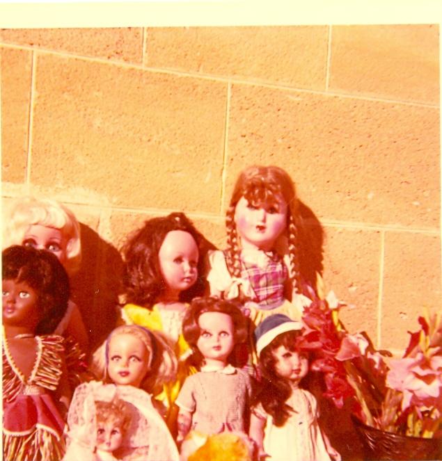 My-dolls