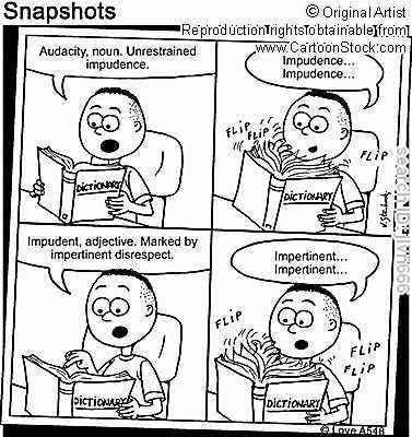 Word-definition