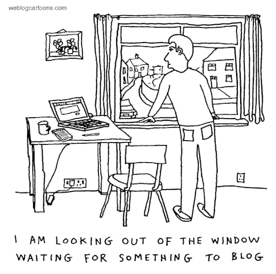 Blogging-ideas