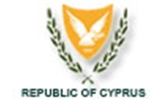 Republic-of-Cyprus-Logo