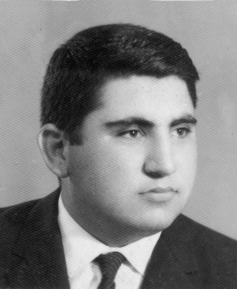 Walid Abdul Massih