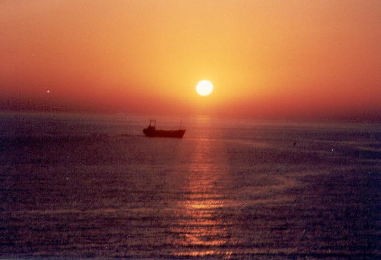 sunset-protaras