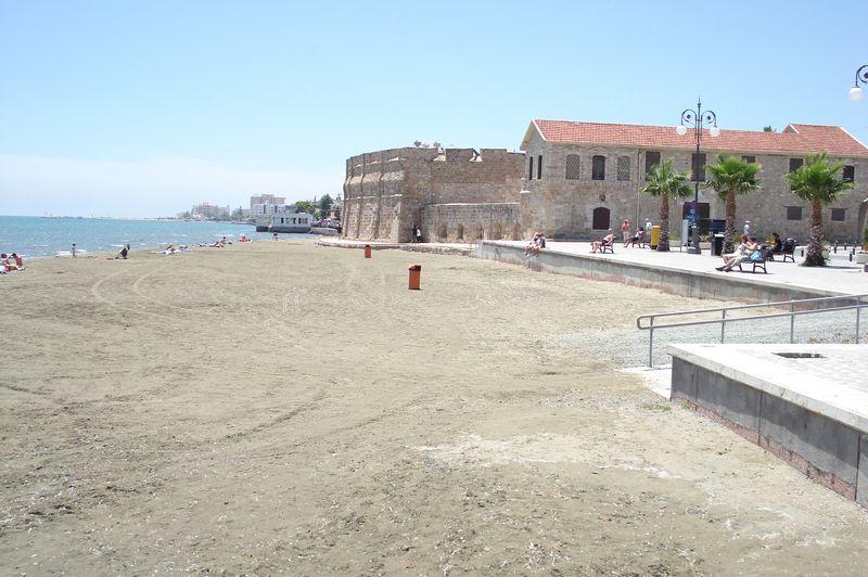 Finicoudes-Promenade