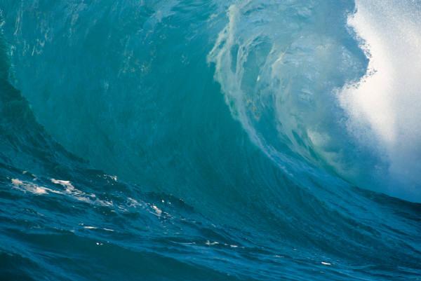 Tsunami-Waves