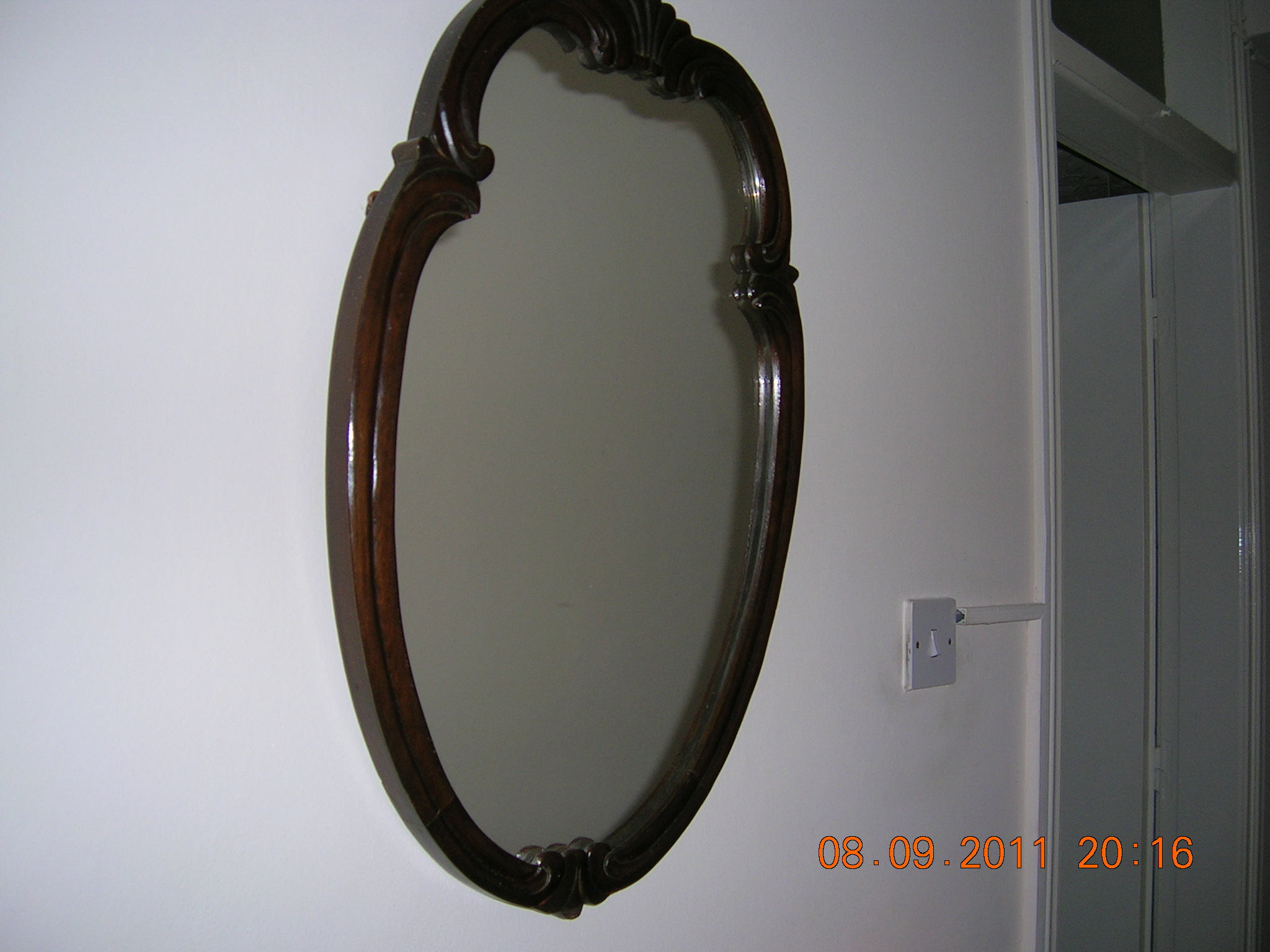 Magic mirror on the wall anastasia in the year 2012 and the era of advanced technologies very young girls no longer trust their mirror or what their friends and family tell them amipublicfo Choice Image