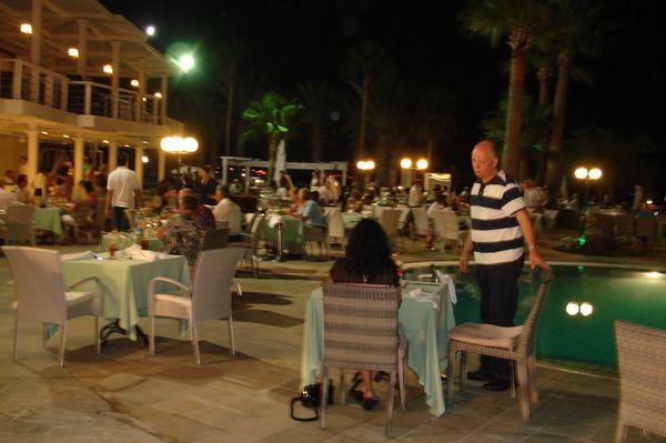 Anastasia Beach Hotel Protaras Cyprus
