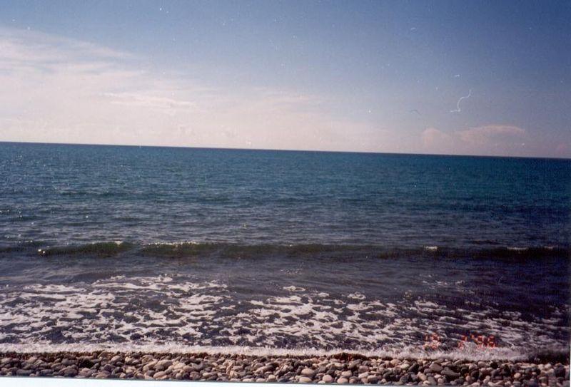 Mazotos-Larnaca
