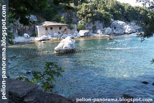 Pelion Greece  city photos : Damouchari Pelion, Greece