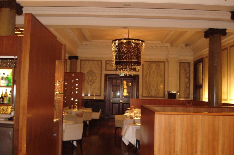 Chancery Court Hotel-London
