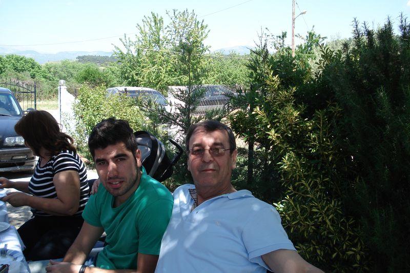 serres, gazaros, greek easter 2013
