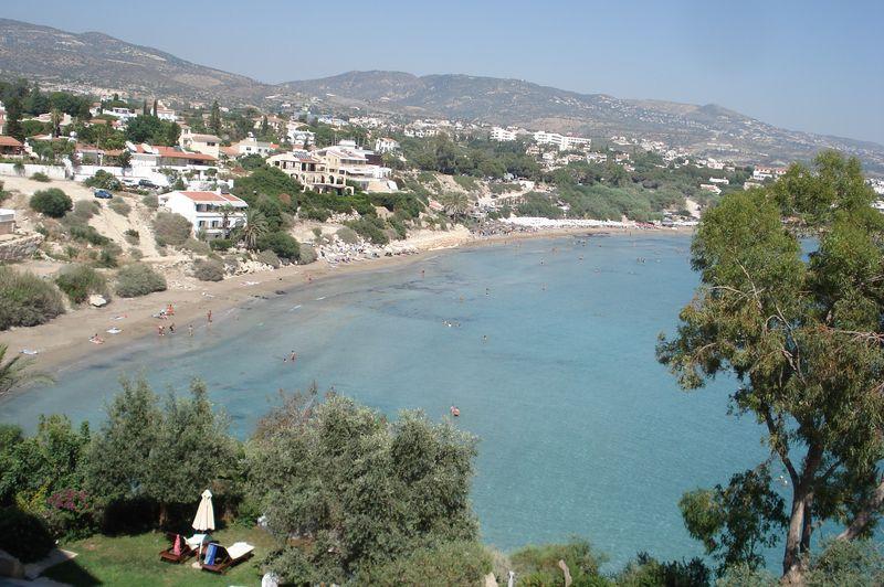 coral bay- paphos
