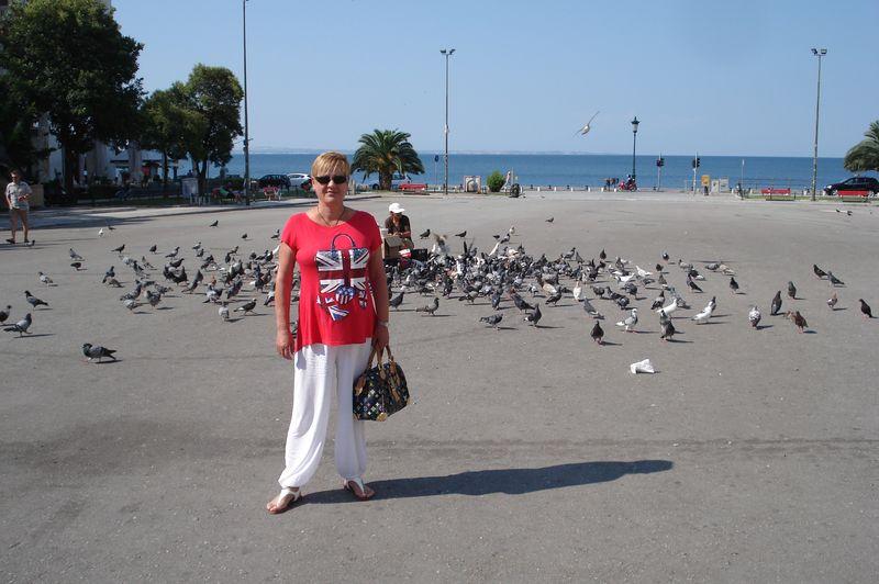Thessaloniki-July 2013