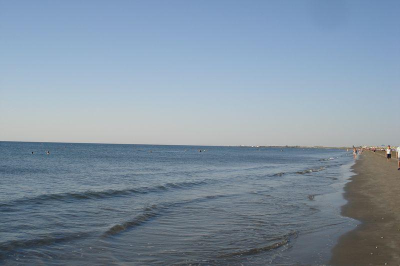 Mackenzie Beach - July 13 - 04
