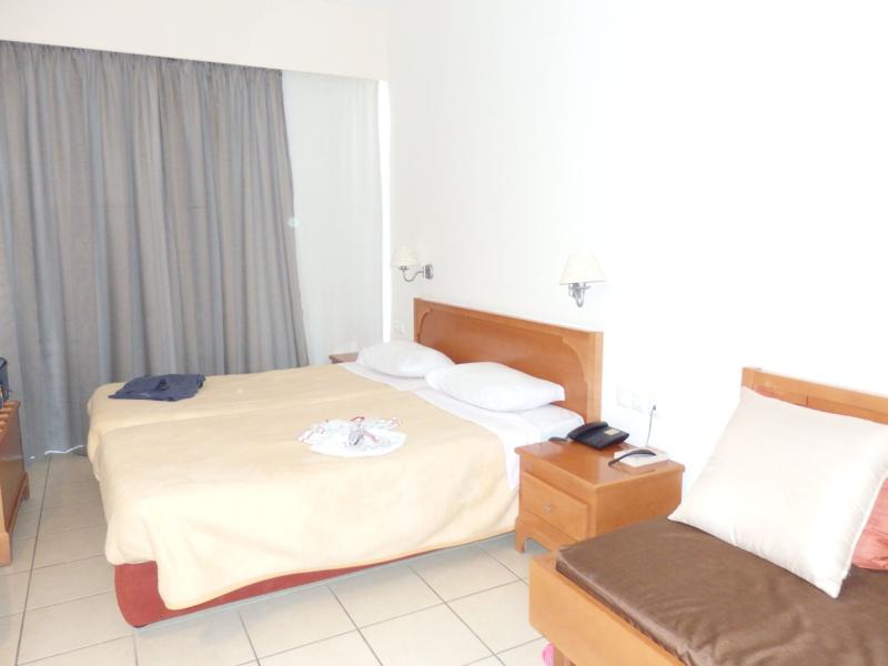 Lefkoniko Beach Hotel
