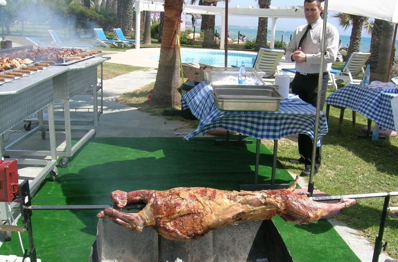 Easter-lamb