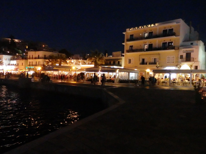 #naxos by night