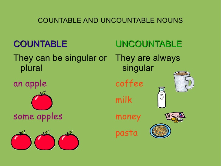 Countable and Uncountable Nouns-03