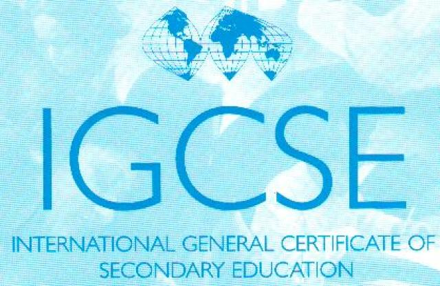 IGCSE_Logo